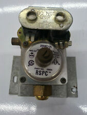 Speed Queen Dryer Gas Valve 58804 w/ Fresh Coils Installed