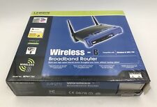 NEW Cisco-Linksys BEFW11S4 Wireless-B Cable/DSL Router SEALED