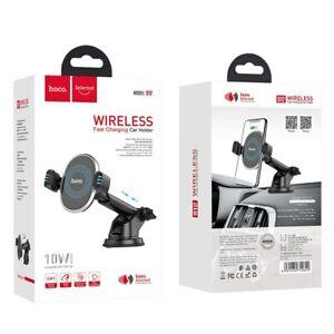 S12 Rich power wireless charging car holder
