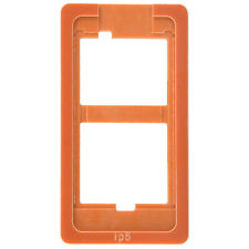 LOCA UV Glue Alignment LCD Outer Glass Lens Mould Mold for iPhone 6 6s