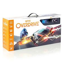 New Anki Overdrive Starter Kit - including cars and tracks