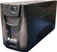 UPS Gruppo di Continuità Riello Net Power 600 NPW600 600VA Senza Batteria Usato