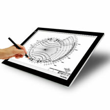 Huion A3 LED Adjustable Brightness Light Pad for Craft Design Photo or Tracing
