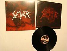 Slayer – World Painted Blood  - LP VINYL