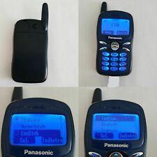 CELLULARE MINI PANASONIC A100 GSM UNLOCKED SIM FREE DEBLOQUE A100 GD55 G52