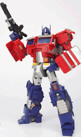 New Generation Toy GT-03 IDW Optimus Prime O.P EX Transformers Action Figure Toy