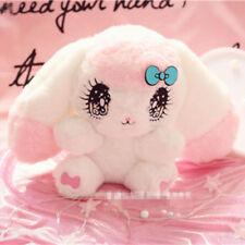 Japan Peropero Sparkles Cune Rabbit Stuffed Animal Plush Doll Toy