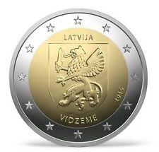 2 Euro 2016 In Münzen Aus Lettland Günstig Kaufen Ebay