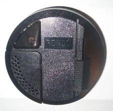 Relco Rondo 4F RQ9706 Farbe: schwarz, elektronischer Schnurdimmer 100-500Watt