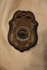 "VTG TEXAS ESTATE 1980  ""THE POLICE"" NORTH AMERICAN TOUR T SHIRT EXC COND!"