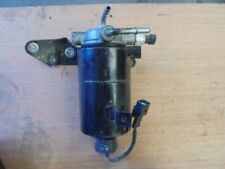 2010 KIA SORENTO 2.2 CRDI 4WD MANUAL DIESEL FUEL FILTER HOUSING