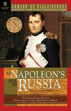 At Napoleon's Side in Russia: The Classic Eyewitness Account-ExLibrary