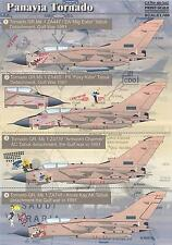 Print Scale Decals 1/48 PANAVIA GR Mk.I TORNADO British Jet Fighter Part 1