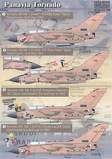 Print Scale Decals 1/48 PANAVIA GR Mk.I TORNADO British Jet Fighter Part 1