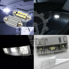 VW T5 T5.1 T6 Transporter Led Interior Light Bulb Package Kit Canbus Error Free