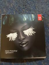 Adobe Photoshop Lightroom 4 DVD