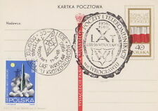 Poland postmark WROCLAW - short-wave union