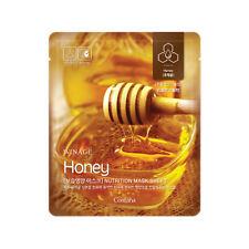 Coreana Win age Honey Nutrition Moisturizing Mask Sheet  23ml 1pc Korea Cosmetic
