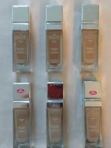 Physicians Formula the Healthy Foundation ~ Choose Your Shade ~ (PLS READ)