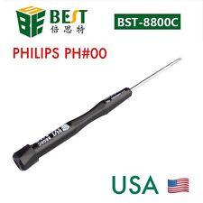 Phillips #00 PH00 TORX Precision Screwdriver Apple Macbook Pro Repair Tool USA