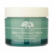 Origins Make A Difference Plus+ Rejuvenating Treatment 50ml,1.7oz Hydrate Repair