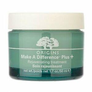 Origins Make A Difference Plus+ Rejuvenating Treatment 50ml,1.7oz Hydrate Repair
