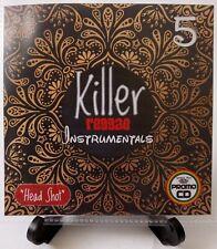 Killer Instrumentals Disc 5 - Authentic Reggae Instrumental Ska, Rocksteady ++++