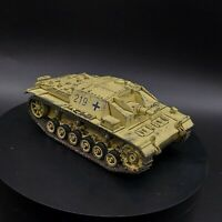 Pro Painted 28mm bolt action German DAK stug III ww2 (resin)