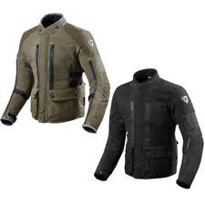 Giacche coperture impermeabili marca Rev ' it per motociclista