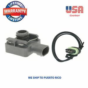 Engine Coolant Level Sensor +CONNECTOR Fits: Buick Chevrolet Oldsmobile Pontiac