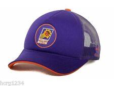 ADIDAS NBA HARDWOOD CLASSICS MESHBACK BASKETBALL HAT - PHOENIX SUNS  - OSFA