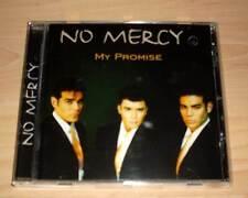 No Mercy - My Promise - CD Album CDs - When I Die - Where Do You Go - Bonita ...