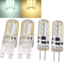 G4 G9 E14 Led Bulbs Led Lights Replace Halogen Lamp Capsule Bulbs 3W 15W 20W