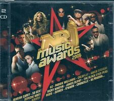 2 CDS COMPIL 39 TITRES--NRJ MUSIC AWARDS 2006--CAREY/50 CENT/U2/COLDPLAY/JUANES