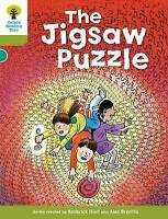 Oxford Reading Tree: Level 7: More Stories A: The Jigsaw Puzzle by Hunt, Roderic