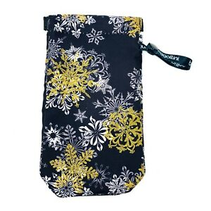 Baggallini Reading Glasses Pouch Eyewear Protector