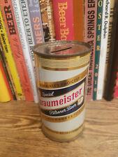 Braumeister Special Pilsener 12oz Flat Top Beer Can  High Grade