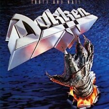 Dokken - Tooth And Nail (NEW CD)