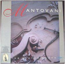Mantovani, The Master Works, VG/VG,  LP (5916)