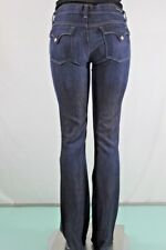 NEW Citizens of Humanity Jeans Women's boot Cut SZ 28 blue inseam 35 USA