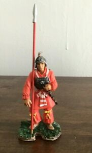Ancient or Medieval Japanese Warrior. Frontline factory painted 60 mm