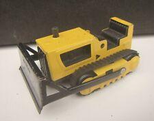 Vintage Tonka Bulldozer Toy