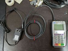 Verifone Vx805 Emv Wired Pinpad Credit Card Chip Reader Device Pos
