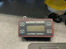 Detroit Optimized Idle Control Module 4-23524330