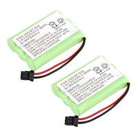 1 ~ 10pcs 3.6V 800mAh NI-MH Telefon Batterie für Uniden BT909 BT1001 BT1004 Grün