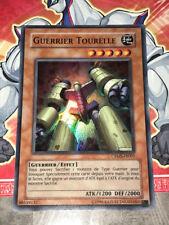 Carte YU GI OH GUERRIER TOURELLE CRMS-FR001