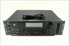 Sampler E-MU EMU Emulator E4-X Turbo 128MB Ram 15GB HDD Digital I/O + Effects