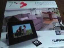 Cadre photo numérique marque telefunken