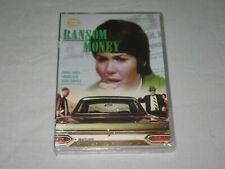 Ransom Money - Remastered - Brand New & Sealed - All Regions - DVD