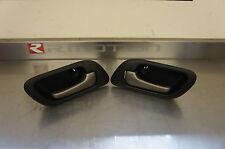 Honda Accord Type R CH1 (1998-2002) inner door card pull handles - pair